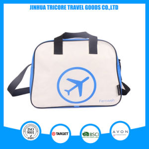 2015 Popular Good Quality R-Pet Material Travel Bag for Traveling pictures & photos