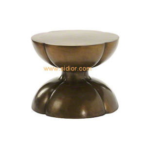 (CL-5529) Antique Hotel Restaurant Villa Lobby Furniture Wooden Coffee Table pictures & photos