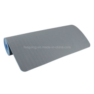 Best Yoga Mat 2 Layer Non-Slip Quality Yoga Mat pictures & photos