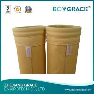 Industry Kilns High Temperature Performance P84 Material Filter Cloth pictures & photos