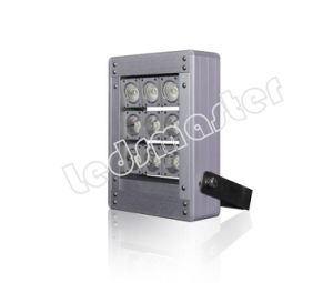 150W LED Billboard Light Waterproof Anti-Corrosion DMX Dali System pictures & photos