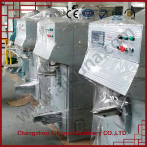 Pneumatic-Valve Dry Mortar Packing Machine for Dry Mixed Mortar pictures & photos