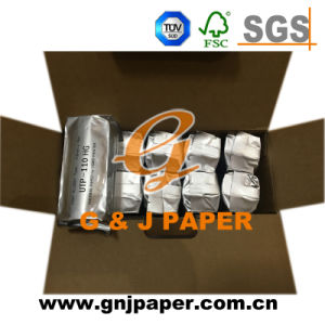 Upp110hg Uncoated Ultrasound Paper for video Printer for Ultrasound pictures & photos