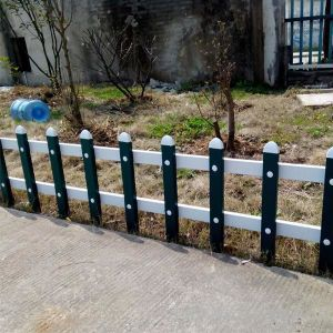 High Stength Decorative Fence for Garden, Small Gardenfence pictures & photos