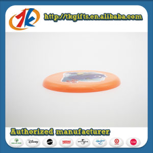 Promotional Outside Kids Plastic Frisbee Toys pictures & photos