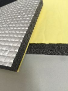 HVAC Insulation XLPE Self Adhesive 12mm / 13mm / 19mm/25mm pictures & photos
