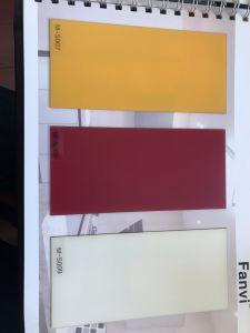 High Quality Matt Surface Acrylic Sheet pictures & photos