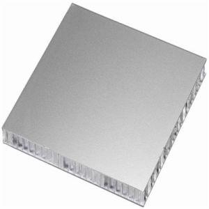 Aluminium Honeycomb Core Panel for Building (HR1117)