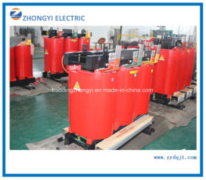 High Quality Factory Price Electrical Equipment Scb Dry Type Small High Voltage Transformer pictures & photos