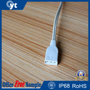 RGB LED Strip Extension DC Cable pictures & photos