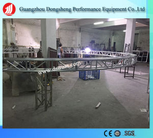 Circle Roof Truss Systems Make in Guangzhou pictures & photos