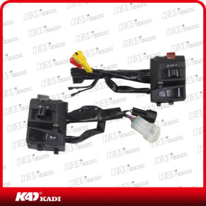 Motorcycle Spare Parts Motorcycle Handle Switch for Bajaj Pulsar 180 pictures & photos