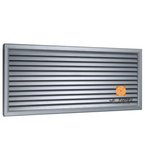 Louver Door Grille for General Office and Hotel pictures & photos