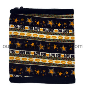 Cheap Promotional Custom Printed Cycling Tube Custom Neck Warmer pictures & photos