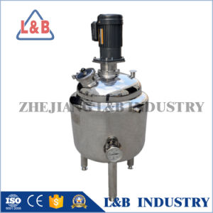 Commercial High Speed Shearing Industrial Smoothie/Fruit Blender pictures & photos