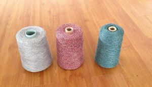 Rayon Viscose Linen Blended Yarns