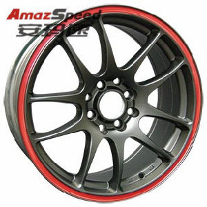 15, 16 Inch Optional Alloy Wheel with PCD 10X100-114.3 or 8X100-114.3 pictures & photos