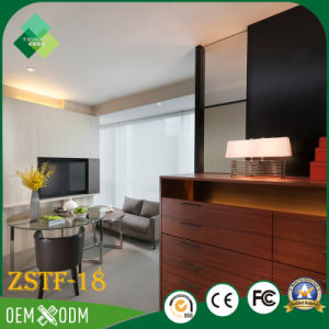 Modern Style of Teak Used Bedroom Furniture for Sale (ZSTF-18) pictures & photos