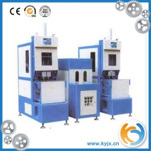 Factory Price Semi-Automatic Bottle Blowing Machine pictures & photos