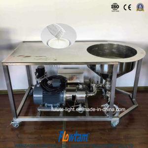 Stainless Steel Liquid Powder Paint Homogenizing Dosing Machine pictures & photos