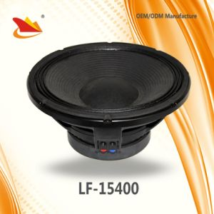 Classical Design 15 Inch with 220 Magnet PA Speaker Rcf Style pictures & photos