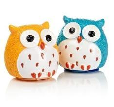 Chubby Night Owl Animal Shape Lovely Lip Balm pictures & photos