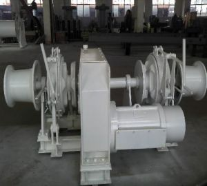 Electric Windlass with BV Cert pictures & photos