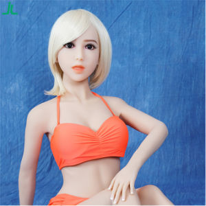 2017 Newest Adult Sex Toys Full Silicone Sex Doll Sex Toll Jl140-07 pictures & photos
