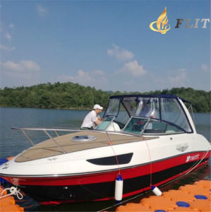 7.3m 24FT Fiberglass Hull Fishing Boat pictures & photos