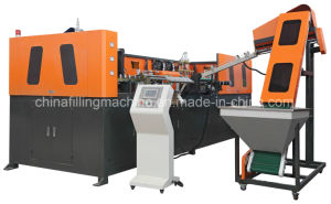 PC Bollte Extrusion Blow Moulding Machine with Ce Certificate pictures & photos