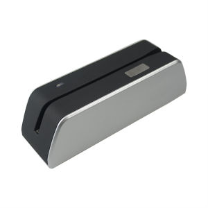 Mobile Magstripe Card Reader Writer Wth USB Port pictures & photos