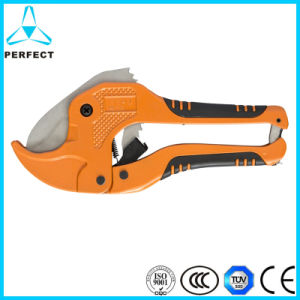 Good Quality PVC PE Pex Portable Pipe Cutter pictures & photos