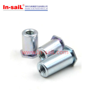 Stainless Steel Aluminum Arbon Steel Self Clinching Standoff pictures & photos