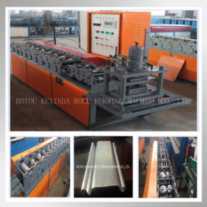 Roll-up Door Roll Forming Machine Roll up Door Machine pictures & photos