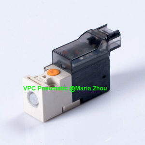 10mm Lonati Solenoid Valve Electrovalve 10mm for Knitting Machinery pictures & photos