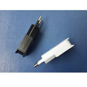 Full 5V1a EU Plug Travel USB Power Charger with Ce GS-TUV pictures & photos