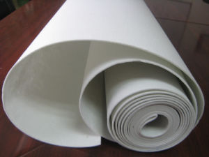 Polyester Needle Punched Printed Nonwoven Interlining pictures & photos