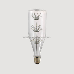 LED diode emergency RGB LED bulb e27 2700K hot sale decorative light bulb pictures & photos