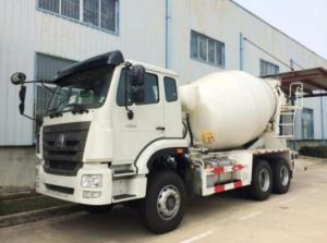 China Hot Sale Heavy Duty Truck pictures & photos