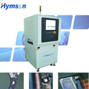 High-Speed Precise Laser Floating Machine pictures & photos