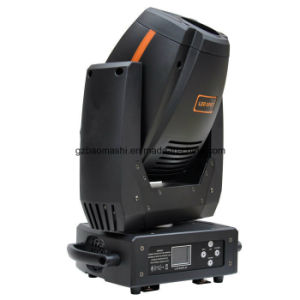 Stage Lighting 300W LED Moving Head Spot Light/Effect Light pictures & photos