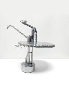 Stainless Steel Pump for Kfc/Starbucks pictures & photos
