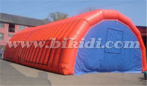 Commercial Grade Inflatable Dome Tent, Large Tunnel Inflatable Tent K5083 pictures & photos