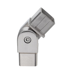 Adjustable Square Tube Support Handrail pictures & photos