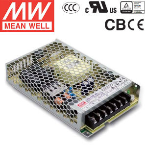Lrs-150-24 Meanwell Switching Power Supply pictures & photos