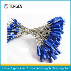 Container Metal Wire Security Seal Type 4 pictures & photos
