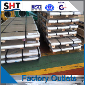 Best Manufacturing Shopping AISI ASTM 304 304L Stainless Steel Sheet pictures & photos