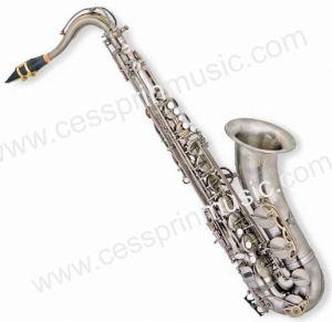 High Grade/Tenor Saxophone /Saxophone / Woodwinds /Cessprin Music (CPTS106) pictures & photos