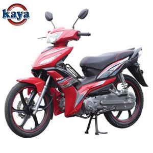 110cc Cub Motorcycle with Spoke Wheel Disc Brake Ky110-10b