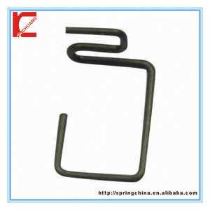 Car Wiper Spring Making Machine pictures & photos
